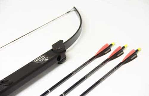 sas tactical bow for the survival archer