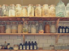 doomsday preppers storage solution ideas