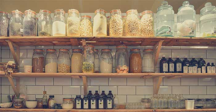 Doomsday Preppers Food Storage Ideas List For The Modern Family