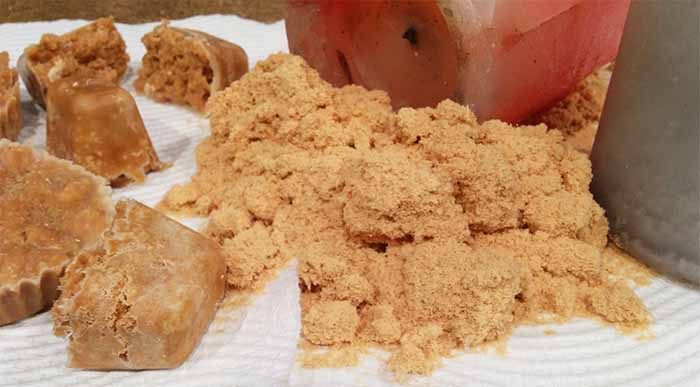Learn How to Make Firestarters with Sawdust and Wax the Easy Way