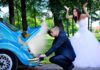 what to put in a car emergency kit wedding breakdown
