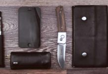 Survival Tactical Knives modern
