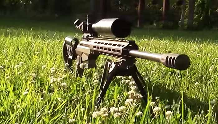 Which Bipod for Sling Stud – Harris Clone Review
