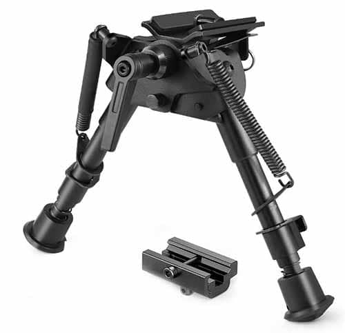 Twod Bipod for Sling Stud