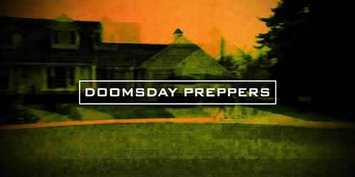 Doomsday preppers end of the world tv shows on netflix