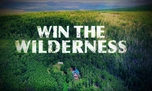 win the wilderness preppers tv show