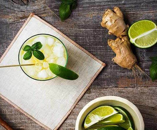 how to make ginger beer and ale